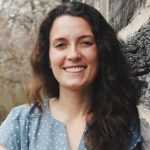 Elizabeth Boyer, a junior economics major from Houston, is the first University of Mississippi student chosen to be a Mt. Vernon Leadership Fellow. Submitted photo