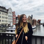 Daria moved to Oxford from Dnipro, Ukraine in 2015 to pursue a bachelor's degrees in economics and finance. During her undergraduate career, Daria traveled to Germany for study abroad and language immersion, to Poland to intern for a non-profit, and to China for an internship at the investment bank, Evotech Capital.